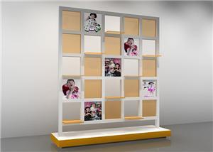 Modern Display Rack