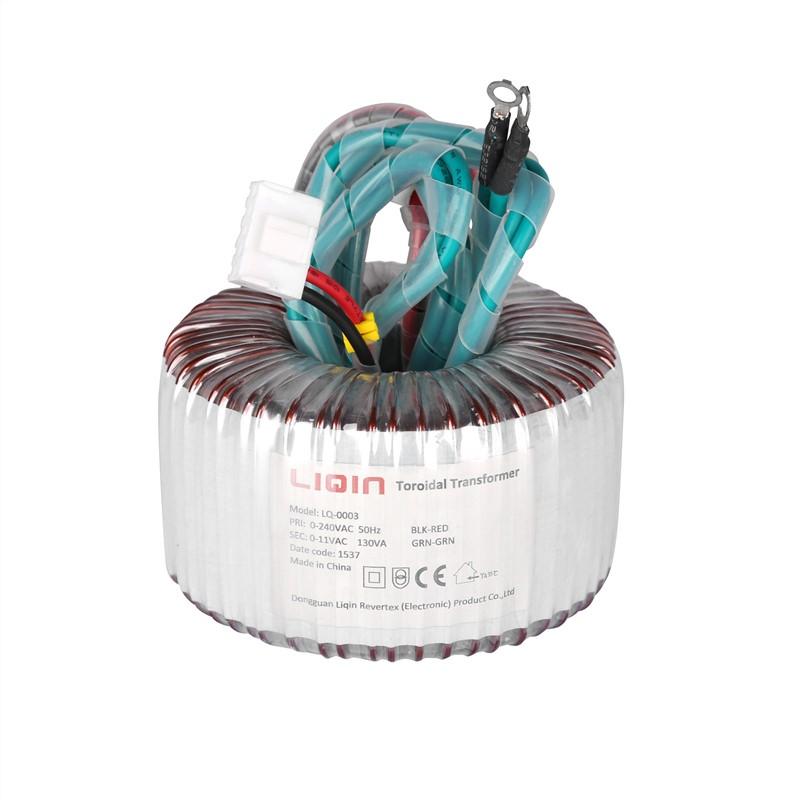 Toroidal Transformer For Medical Equipment
