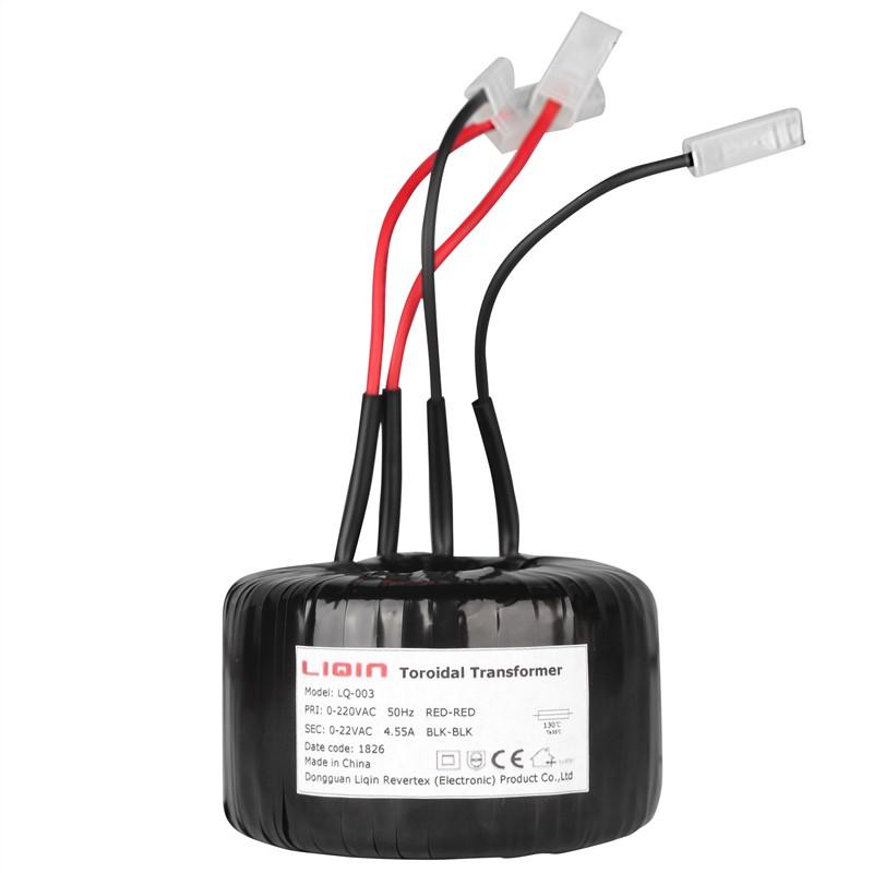 自動変圧器