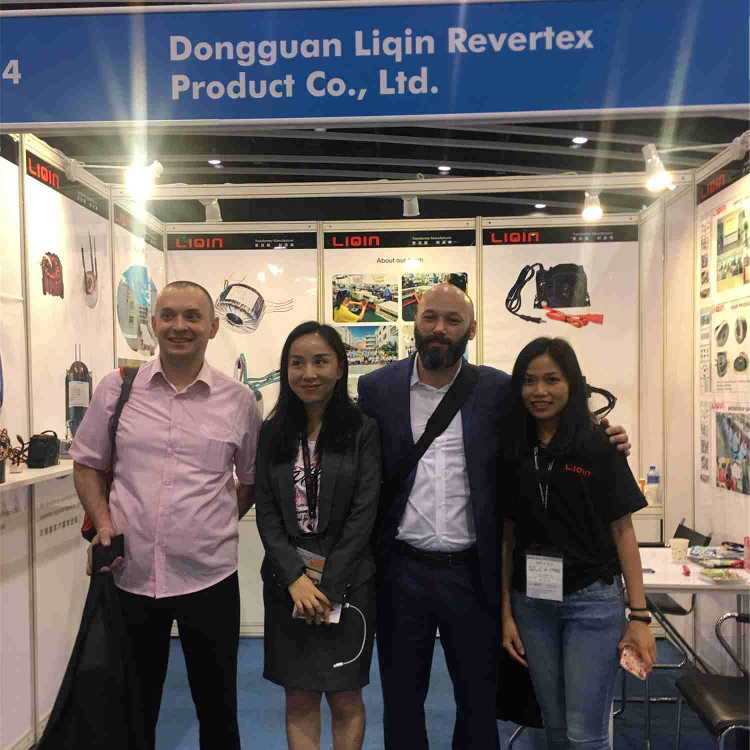 Hong Kong Electronics Fair (Spring Edition)