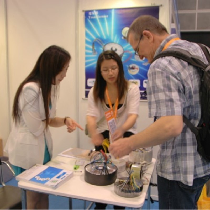 Hong Kong Electronics Fair(Autumn Adition)