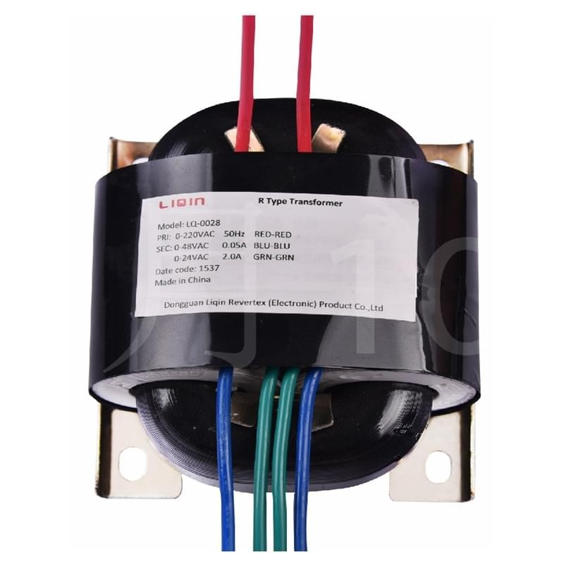 220V To 380V Step Up Transformer Electrical Transformer