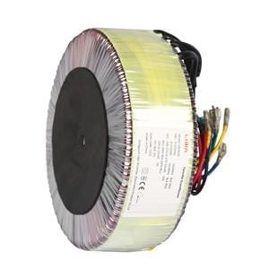 Single-Phase Isolation Low-Frequency Toroidal Transformer Manufacturers, Single-Phase Isolation Low-Frequency Toroidal Transformer Factory, Supply Single-Phase Isolation Low-Frequency Toroidal Transformer