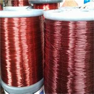 Transformer High Temperature Wire