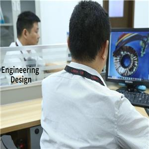 Transformer Engineering Design