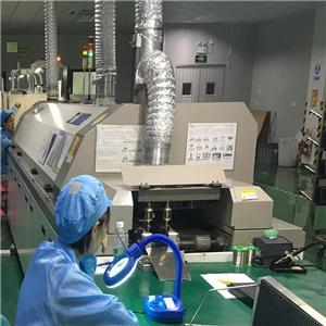 Transformer Hardware Laboratorio