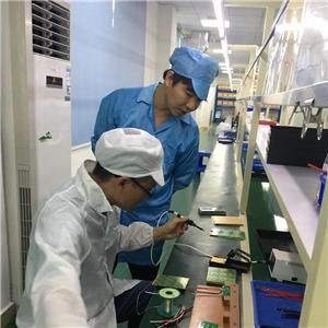 Transformer PCBA (Laboratorio Elettronico)