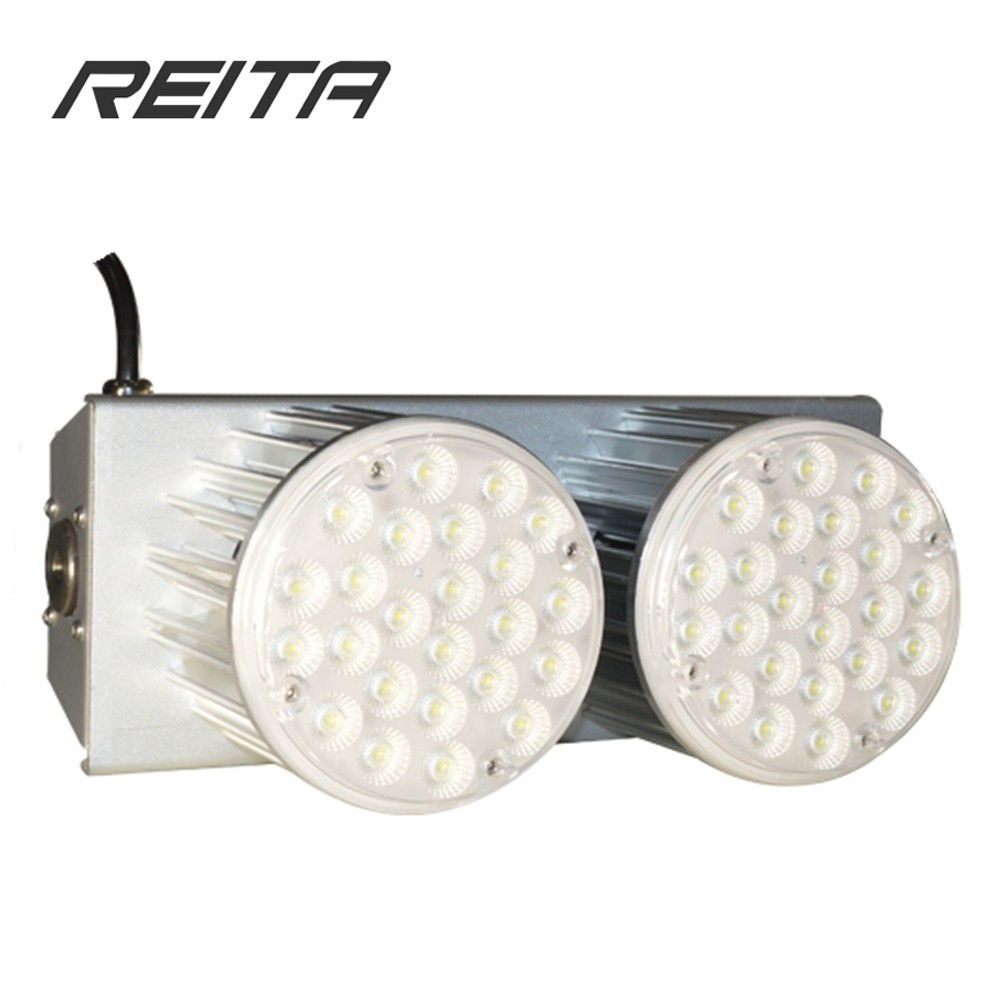 80W Indoor Surya Led Stadion Spot Lighting Fixtures