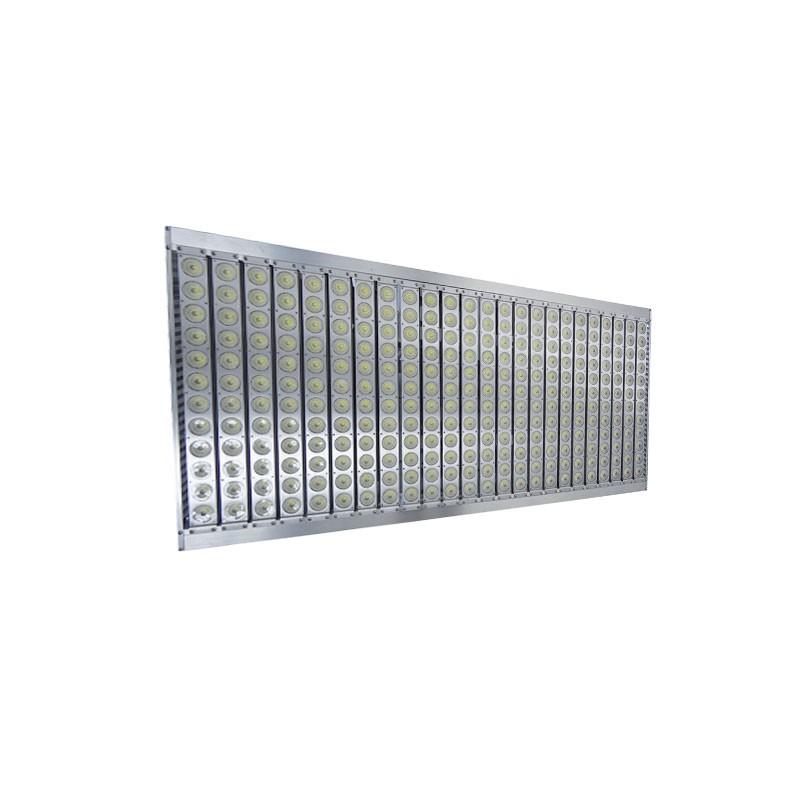 3200W Exterior Led Flood Light Fixtures