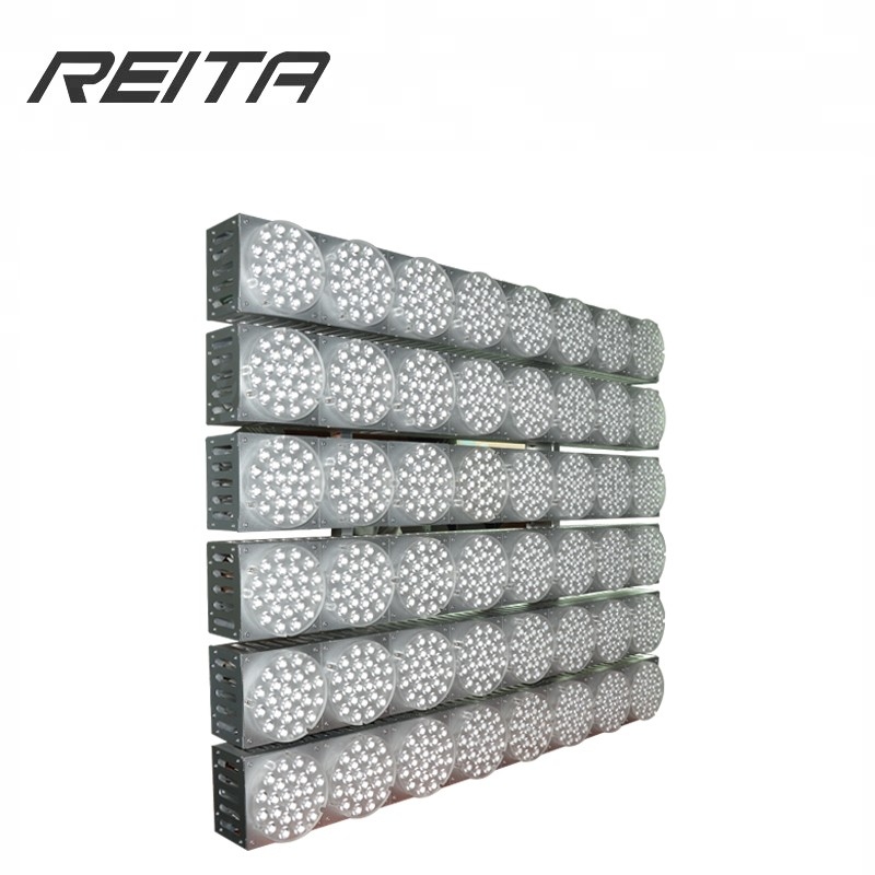 3200W Led Football Stadium Lighting Towers Lighting
