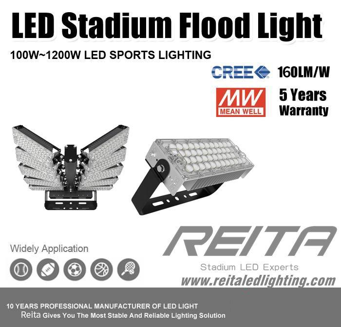 rodeo arena lights