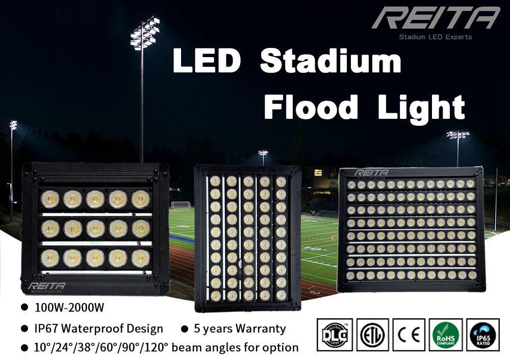 100 watt led flood lights outdoor