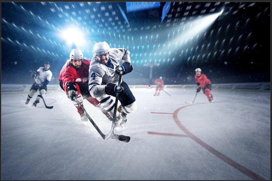 hockey field Light