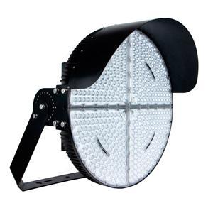 1500W Solar Led Sports Light Race Course Light