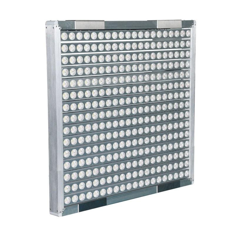 3000W بقيادة الأضواء الكاشفة مساحة كبيرة