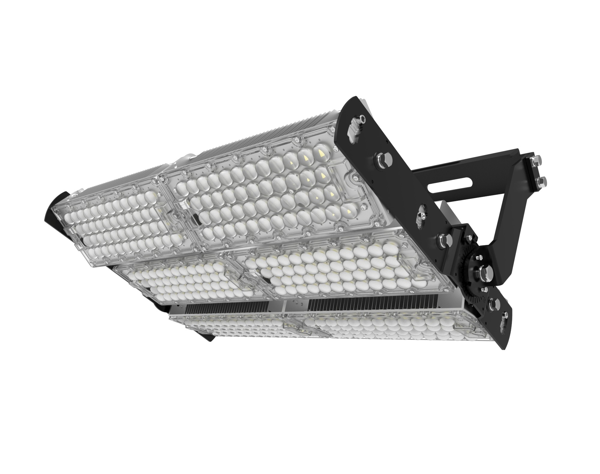 600W High Mast Apron Lighting
