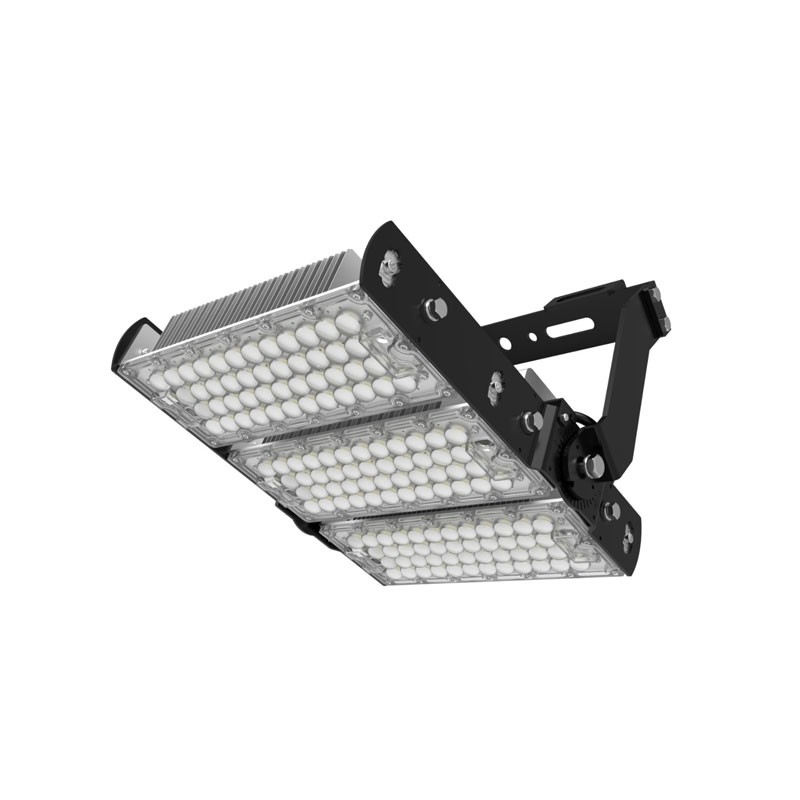360W Led High Mast Luminaire