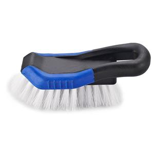 Automobile cleaning brush