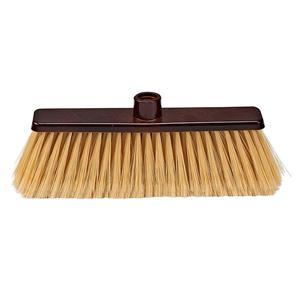 Monochromatic broom