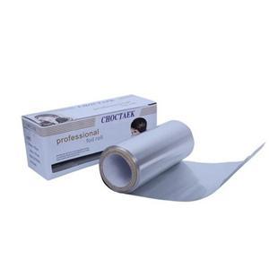 Aluminium Wrapping Paper Medical Grade Packaging Material Nucrel Coated