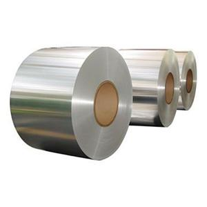Aluminium Foil Laminated Paper Aluminized Paper