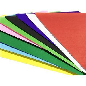 PE Paper Roll Laminated Paper Film