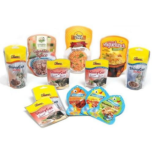 Food Grade carta di imballaggio cioccolato scatole di imballaggio