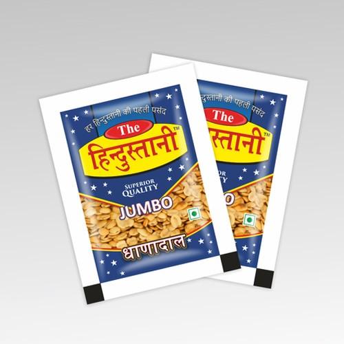 Tipi di Food Packaging Materiale