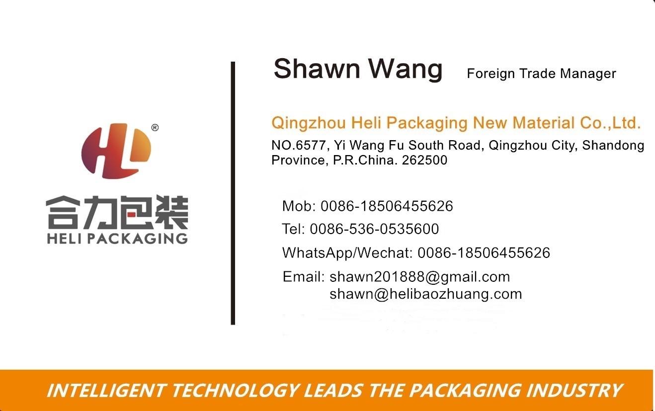 customized PET aluminium packaging bags