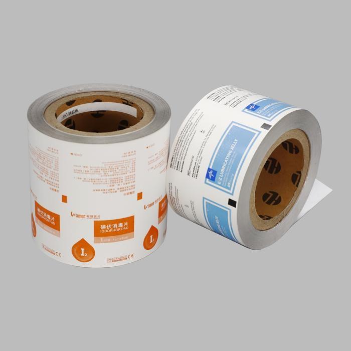 Maior fabricante de papel alumínio da HELI