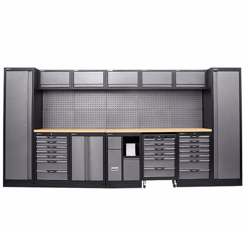 Modular Garage Tool Cabinet Storage System Manufacturers, Modular Garage Tool Cabinet Storage System Factory, Supply Modular Garage Tool Cabinet Storage System