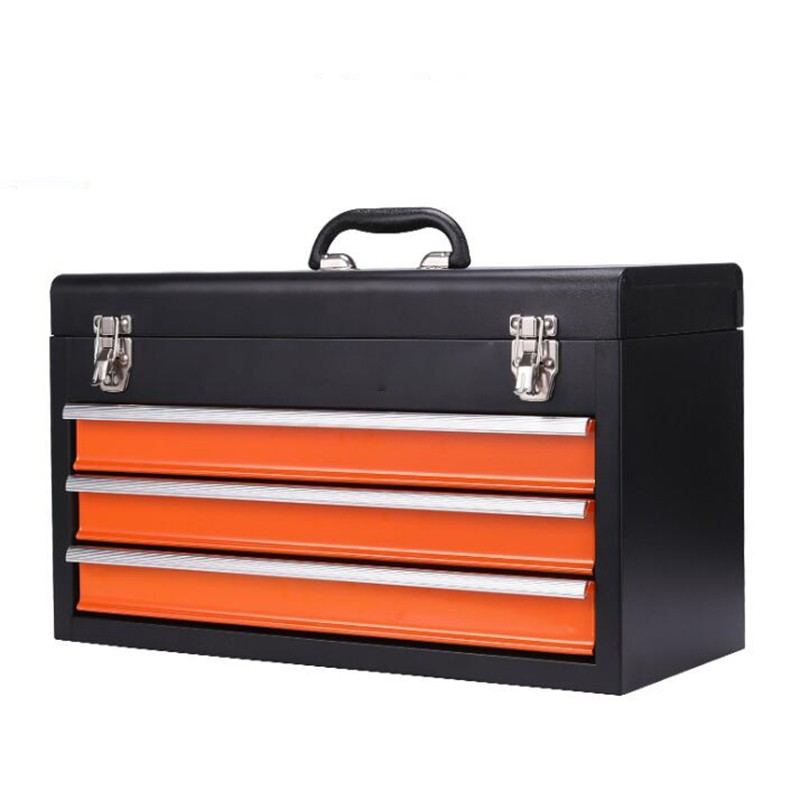 Metal Portable Tool Cabinets And Chests