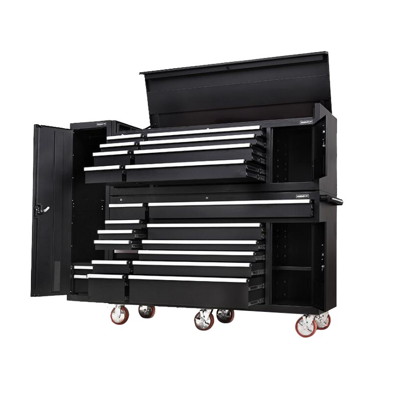Rolling Tool Storage Chest Combination Sets