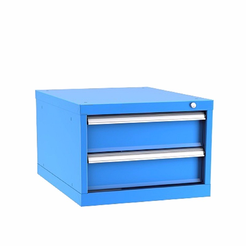 Metal Garage Tool Box And Chest With Drawers