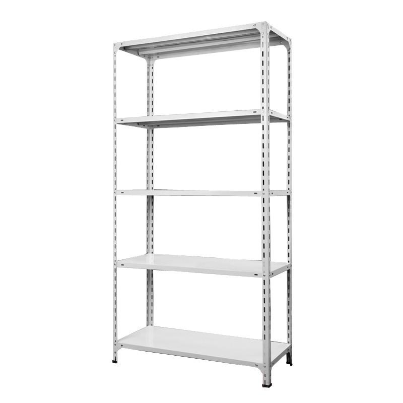 Light Duty Adjustable Shelf Metal Shelving