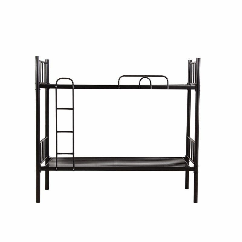 Student Iron Steel Double Steel Bunk Bed