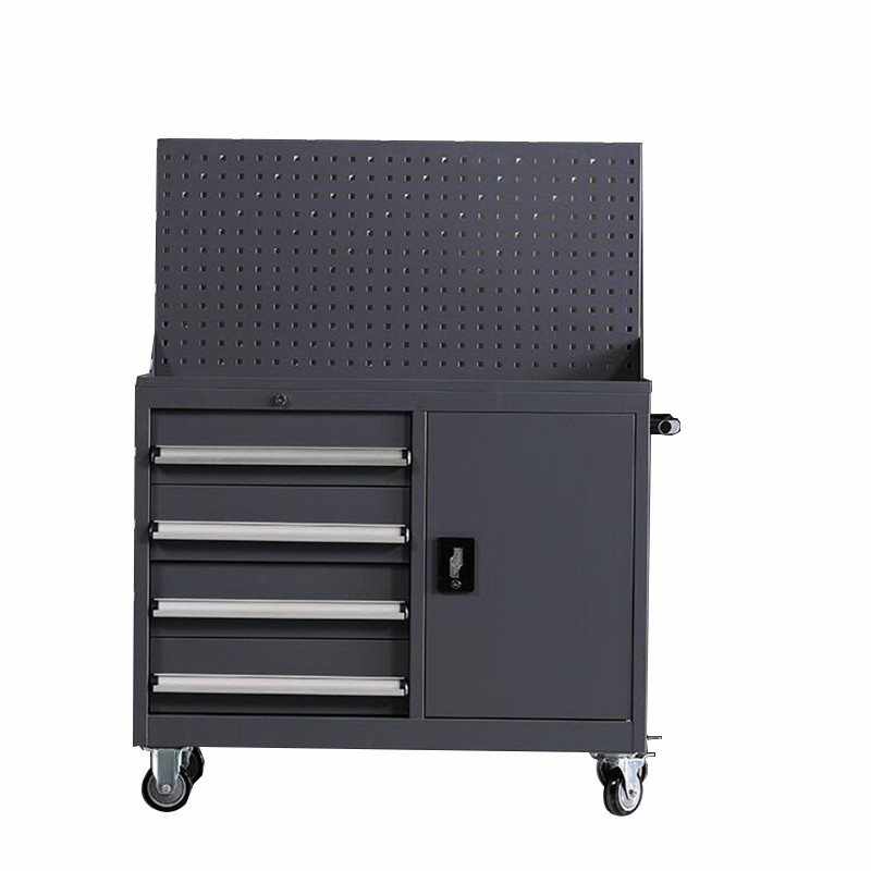 4 Drawer Metal Rolling Tool Box Cabinet Organizer Manufacturers, 4 Drawer Metal Rolling Tool Box Cabinet Organizer Factory, Supply 4 Drawer Metal Rolling Tool Box Cabinet Organizer