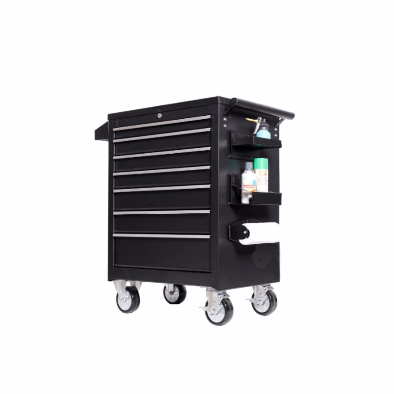 7 Drawer Multi-function Workshop Tool Chest Trolley Manufacturers, 7 Drawer Multi-function Workshop Tool Chest Trolley Factory, Supply 7 Drawer Multi-function Workshop Tool Chest Trolley