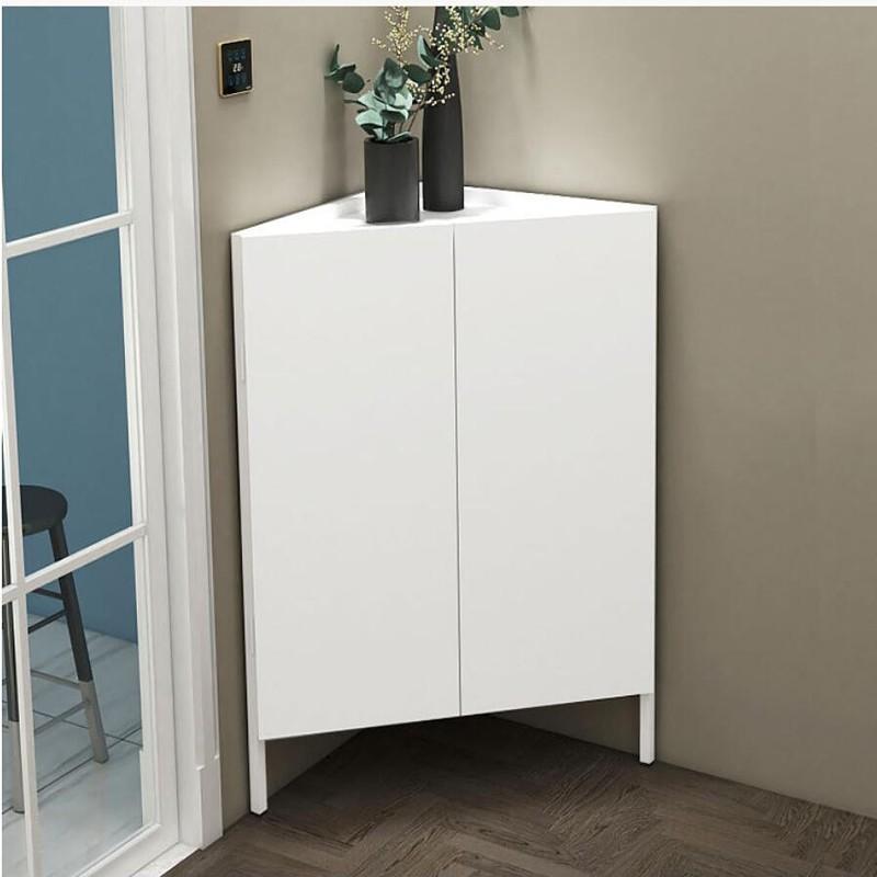 Steel Home Corner Sundries Storage Cabinets