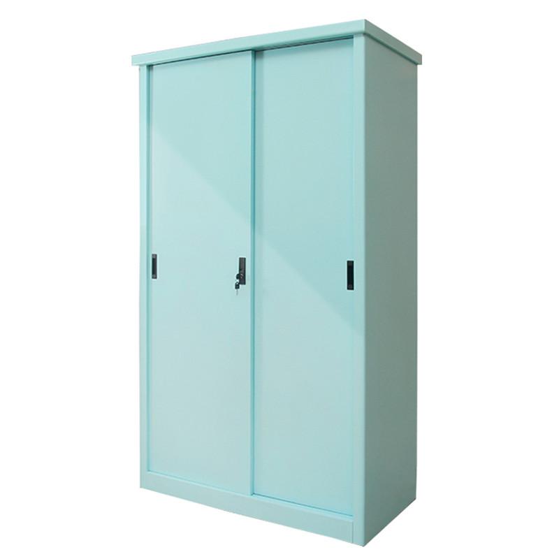 Heavy Duty Metal Water Proof Balcony Cabinet
