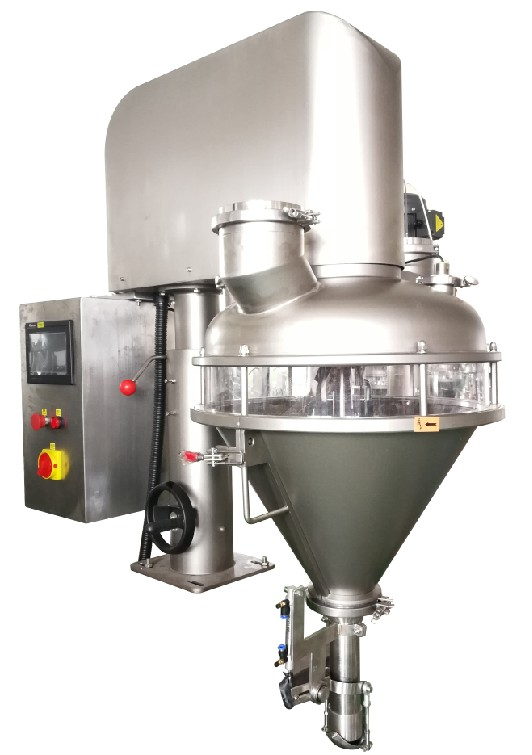 Vertical Auger Filling Machine Manufacturers, Vertical Auger Filling Machine Factory, Supply Vertical Auger Filling Machine