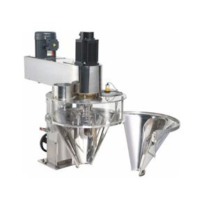 Powder Auger Filling Machine