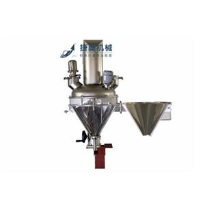 Vertical Auger Filling Machine