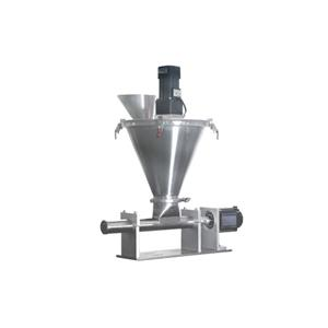 Horizontal Auger Filling Machine