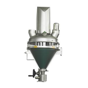 Dome Auger Filling Machine