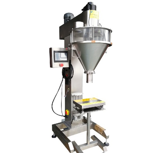 Powder Auger Weighing And Packing Machine