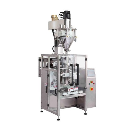 Food Powder Packing Machine