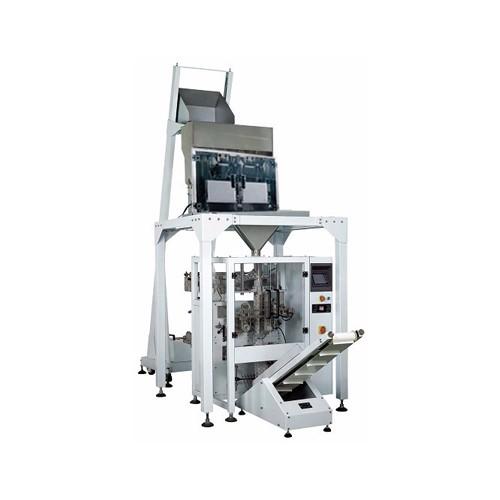 Chemical Granule Packing Machine