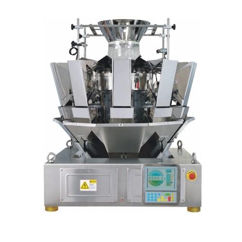 Food Granule Packing Machine