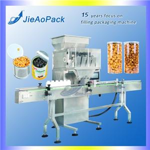 Four-hopper Granule Loading Machine